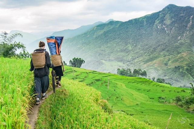 Phát triển du lịch trong đời sống cộng đồng