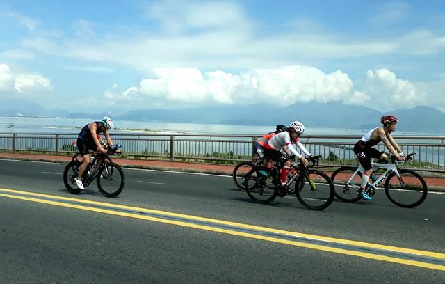 2.200 người dự Giải Ironman 70.3 vô địch châu Á – Thái Bình Dương