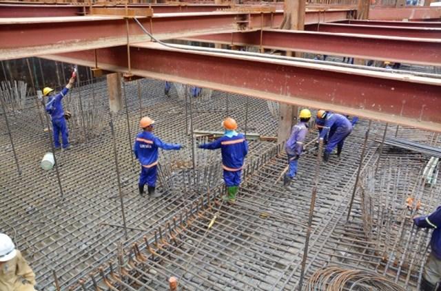 Loạt dự án chống ngập tại TP Hồ Chí Minh: Kỳ vọng nhưng vẫn chưa hết lo - 1