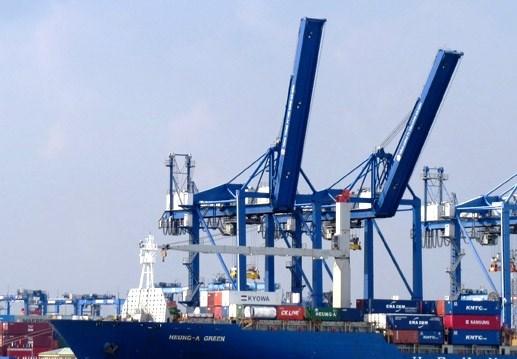 Vì sao cảng Cái Mép-Thị Vải 'ế khách'?