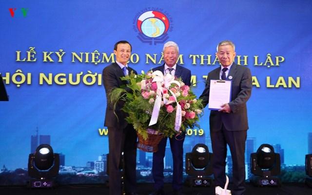 Hội người Việt tại Ba Lan tăng cường hội nhập, hướng về quê hương