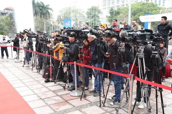 Nhà báo Hồ Quang Lợi: Đạo đức nghề báo là vấn đề cốt lõi - 1