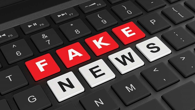 Ứng phó Fake news