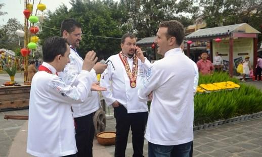 Bế mạc Festival ẩm thực quốc tế Hội An lần thứ I - 1