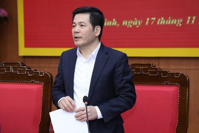 Nhanh chóng đưa Thái Bình hoàn thành mục tiêu xây dựng nông thôn mới - 2