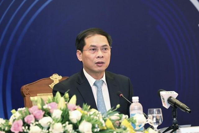 1.000 đại biểu tham dự Hội nghị WEF ASEAN tại Việt Nam - 1