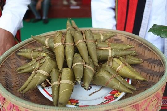 [ẢNH] Khám phá ẩm thực đặc sắc của đồng bào các dân tộc miền Trung - 2