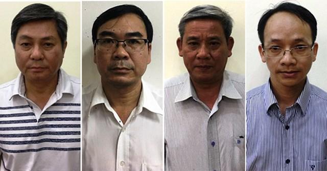 Khởi tố nguyên Phó Chủ tịch TP HCM liên quan đến sai phạm đất đai tại Sabeco - 1