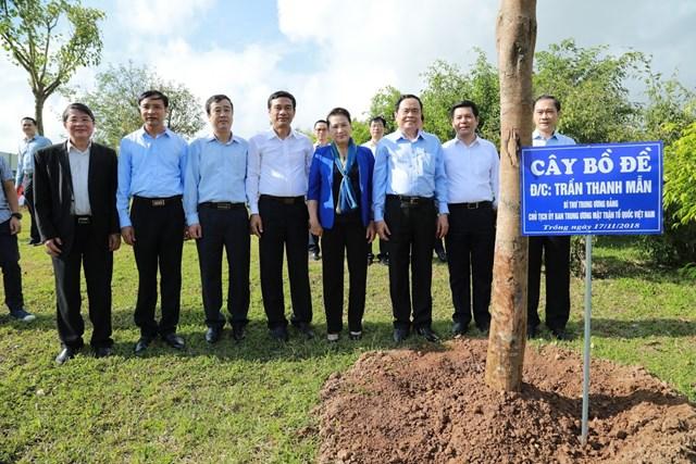 Nhanh chóng đưa Thái Bình hoàn thành mục tiêu xây dựng nông thôn mới - 12