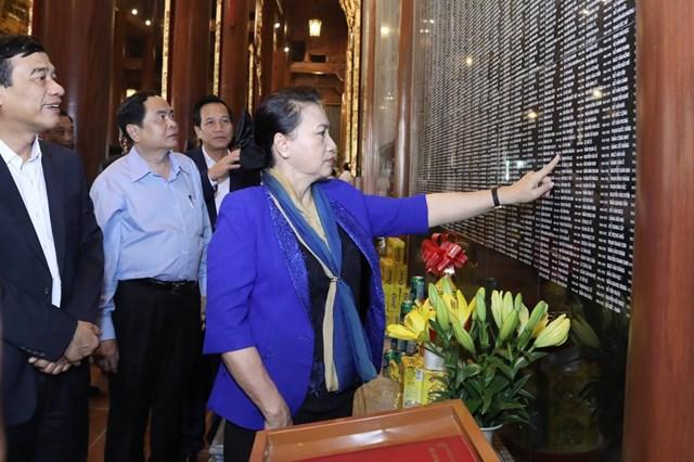 Nhanh chóng đưa Thái Bình hoàn thành mục tiêu xây dựng nông thôn mới - 6