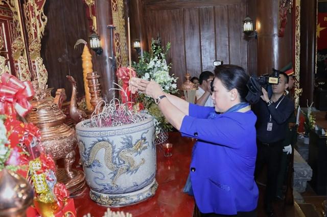 Nhanh chóng đưa Thái Bình hoàn thành mục tiêu xây dựng nông thôn mới - 7