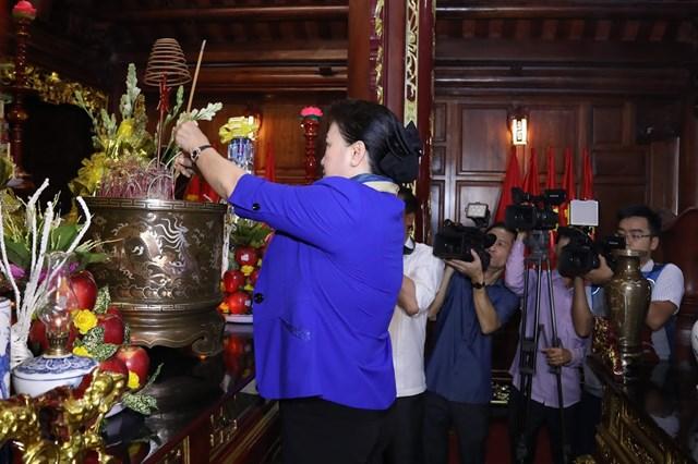 Nhanh chóng đưa Thái Bình hoàn thành mục tiêu xây dựng nông thôn mới - 4