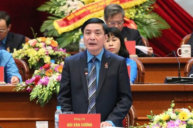 Thủ tướng mong Công đoàn truyền cảm hứng cho công nhân lao động - 5