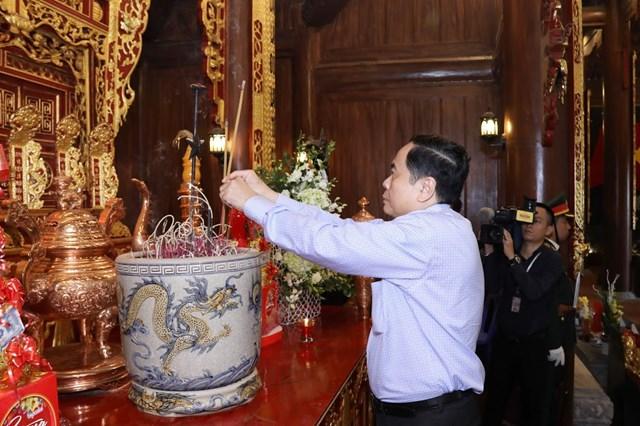 Nhanh chóng đưa Thái Bình hoàn thành mục tiêu xây dựng nông thôn mới - 8