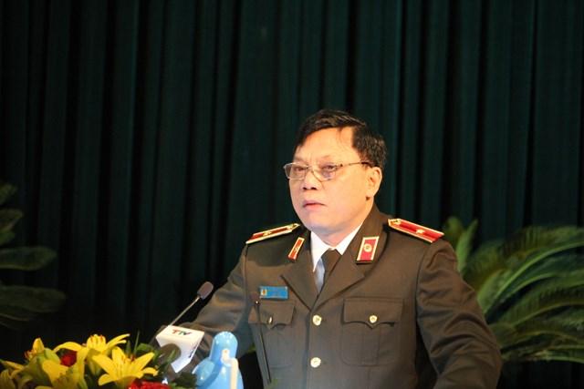 Kỳ họp thứ 7 HĐND tỉnh Thanh Hoá: Đại biểu 'né' khi chất vấn về tín dụng đen