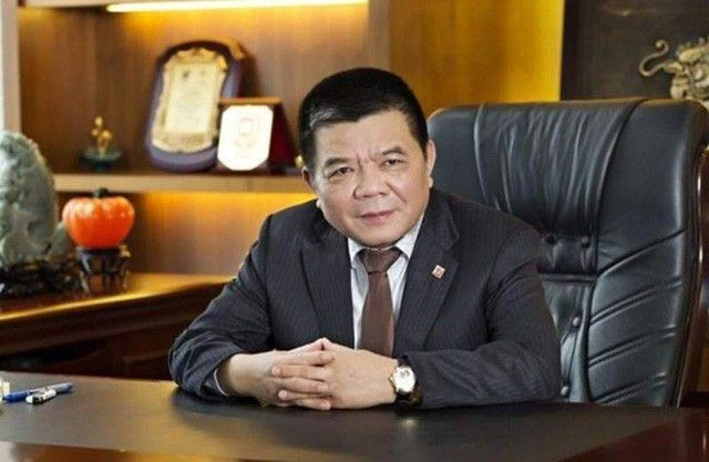 Khởi tố con trai cựu Chủ tịch BIDV Trần Bắc Hà - 1