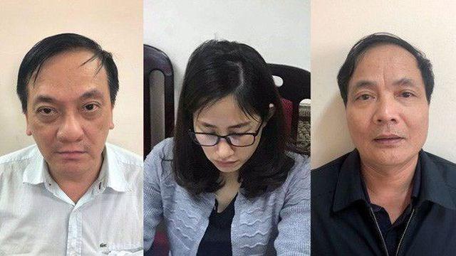 Khởi tố con trai cựu Chủ tịch BIDV Trần Bắc Hà - 2