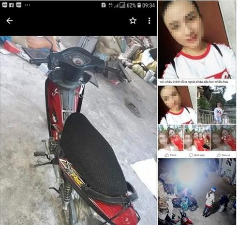 Cô gái đi giao gà bị hiếp dâm rồi giết bịt đầu mối trước khi thi thể được phát hiện - 5