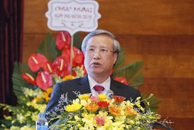 Tôn vinh tài năng, trí tuệ phụ nữ Việt Nam - 1