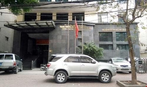 """Đấu giá đất """"vàng"""": Người của Bộ Tài nguyên&Môi trường bị kiện ra tòa"""