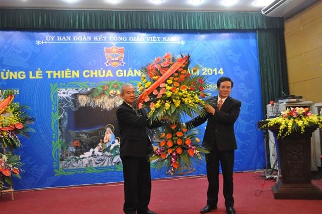 Ủy ban Đoàn kết Công giáo Việt Nam,một số vấn đề lịch sử và hiện tại