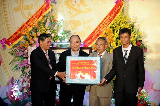 Phát huy vai trò của MTTQ trong xây dựng nông thôn mới, đô thị văn minh - 6