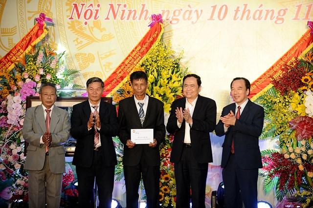 Phát huy vai trò của MTTQ trong xây dựng nông thôn mới, đô thị văn minh - 8