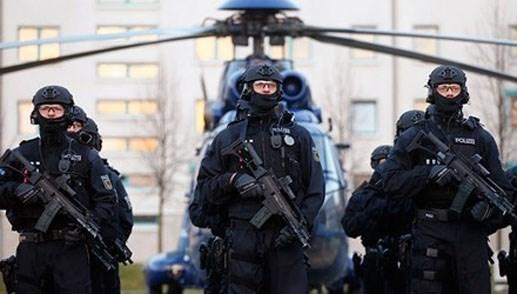 Đức thành lập đơn vị chống khủng bố