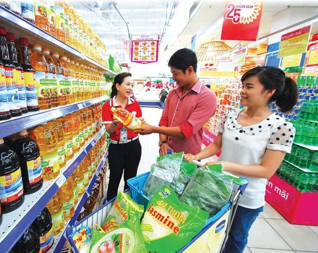 Hàng Việt -  chất lượng và thương hiệu