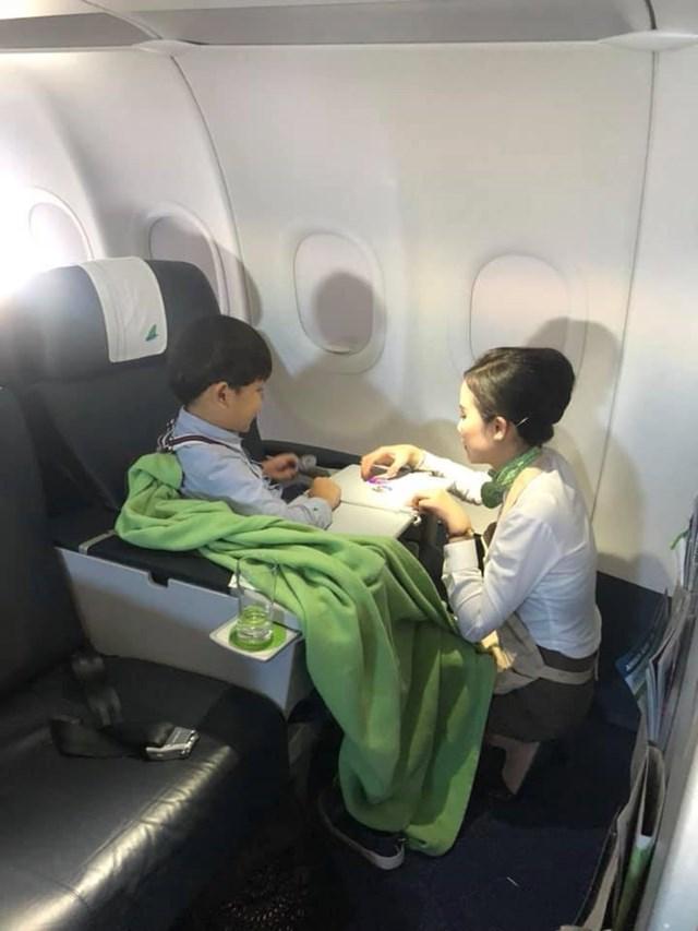 Hình ảnh đẹp của 'Phi đoàn hạnh phúc' Bamboo Airways - 3
