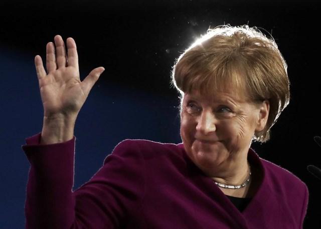 Đảng cầm quyền Đức lựa chọn tân lãnh đạo tiếp nối bà Merkel