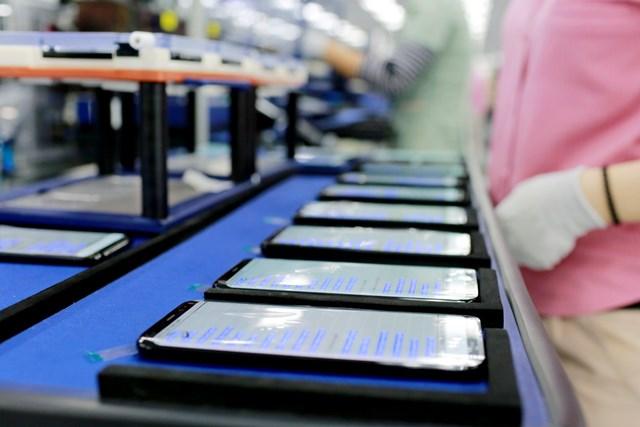 Một tỷ sản phẩm thông minh 'Made in Việt Nam'