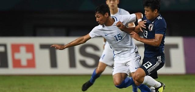 Malaysia thua đau trước Nhật Bản, Triều Tiên thẳng tiến tứ kết