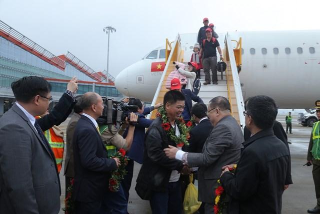 VietjetAir chính thức mở đường bay Vân Đồn - TP Hồ Chí Minh - 3