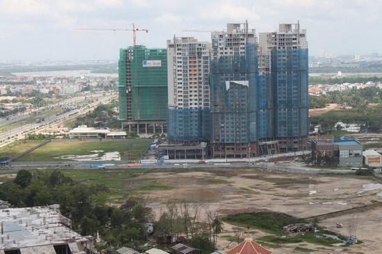 Đề nghị thu hồi các dự án chậm tiến độ