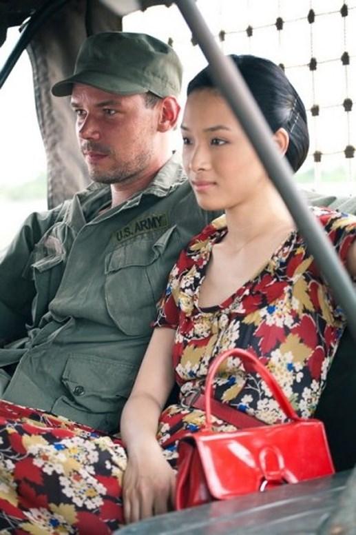 Hoa hậu Trương Hồ Phương Nga là ai? - 2
