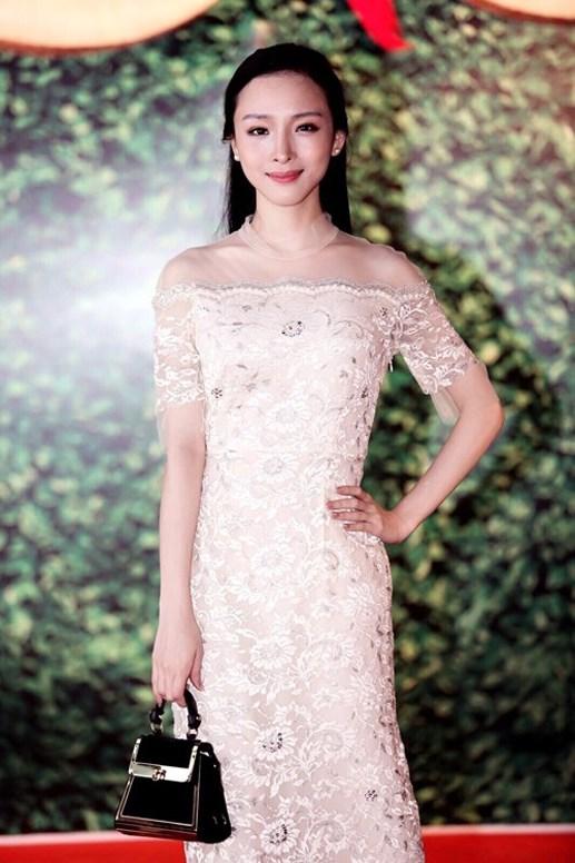 Hoa hậu Trương Hồ Phương Nga là ai? - 4