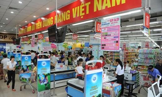 Kon Tum: Xây dựng thí điểm các điểm bán hàng Việt cố định