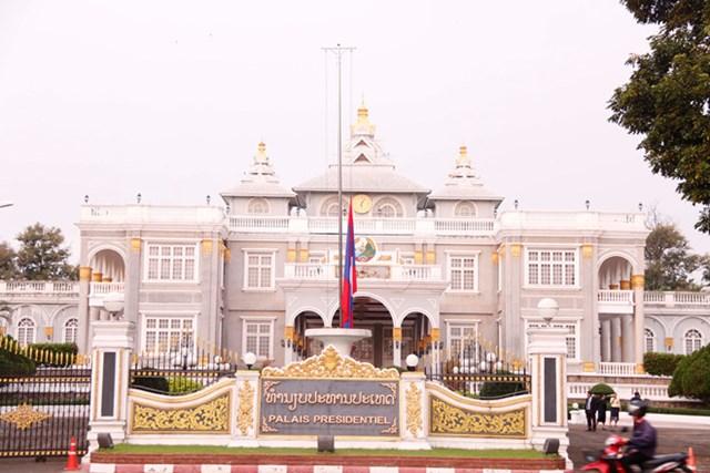 Lễ viếng Chủ tịch nước Trần Đại Quang - 23