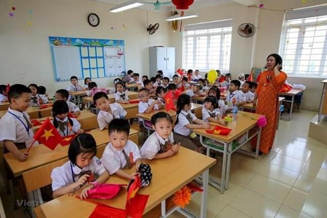 Hà Nội: Đảm bảo 5 'rõ' trong tuyển sinh vào trường Mầm non, lớp 1 và 6