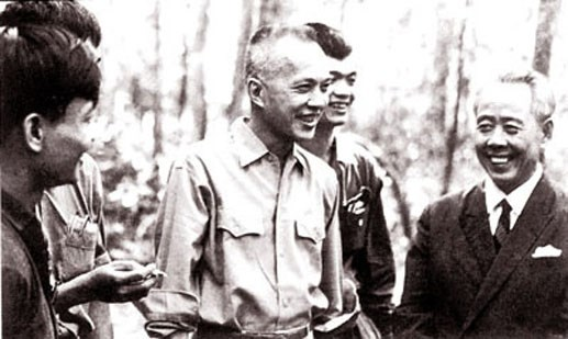 Luật sư Trịnh Đình Thảo: Một trí thức yêu nước tiêu biểu
