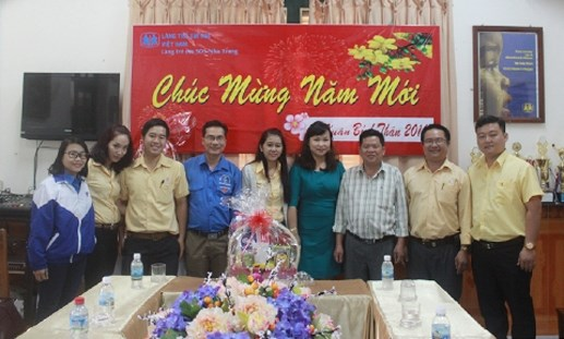 Mê Trang tổ chức chương trình thiện nguyện 'Xuân yêu thương'