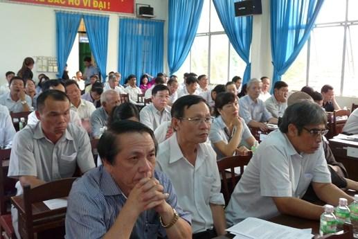 MTTQ tỉnh Đắk Lắk: Xây 102 nhà Đại đoàn kết trong 6 tháng đầu năm - 2