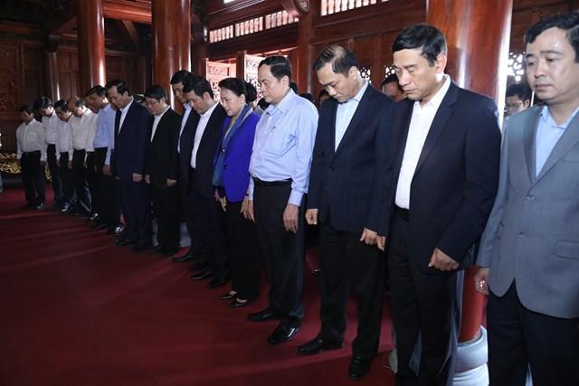 Nhanh chóng đưa Thái Bình hoàn thành mục tiêu xây dựng nông thôn mới - 10