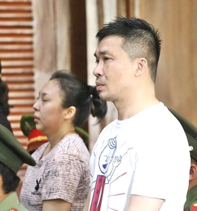 Ngày 14/5 sẽ tuyên án vụ trùm ma túy Văn Kính Dương và đồng phạm