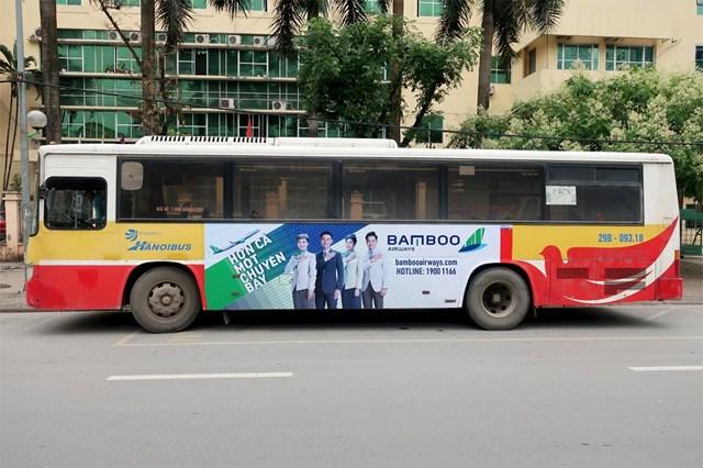 Hình ảnh đẹp của 'Phi đoàn hạnh phúc' Bamboo Airways - 8