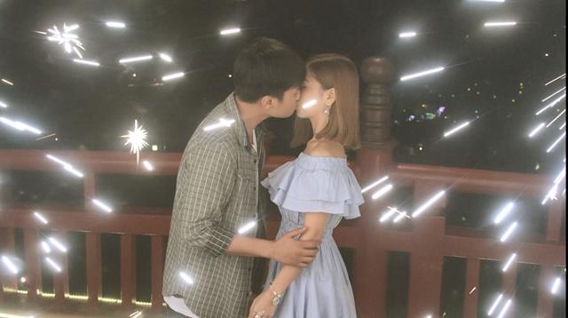 [ẢNH]Choáng ngợp với vẻ đẹp siêu lãng mạn của cây cầu hot nhất phim 'Cả một đời ân oán' - 2