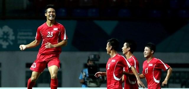 Malaysia thua đau trước Nhật Bản, Triều Tiên thẳng tiến tứ kết - 1