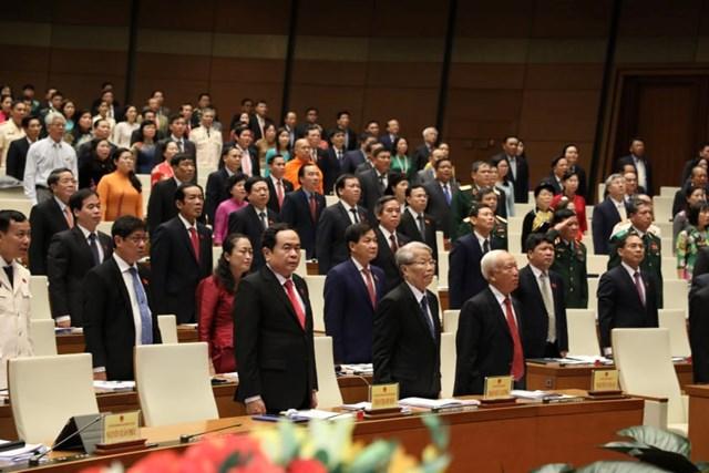 MTTQ Việt Nam đề nghị khuyến khích phát triển kinh tế tư nhân, hợp tác xã kiểu mới - 1