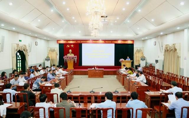 Góp ý vào Dự thảo văn kiện Đại hội đại biểu toàn quốc MTTQ Việt Nam lần thứ IX - 1